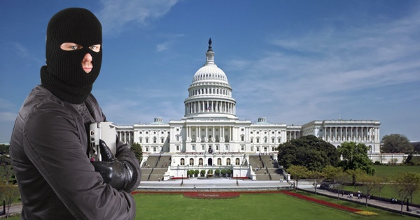 U.S. Congress Bans YahooMail - What it Means to You, Personally and Professionally.