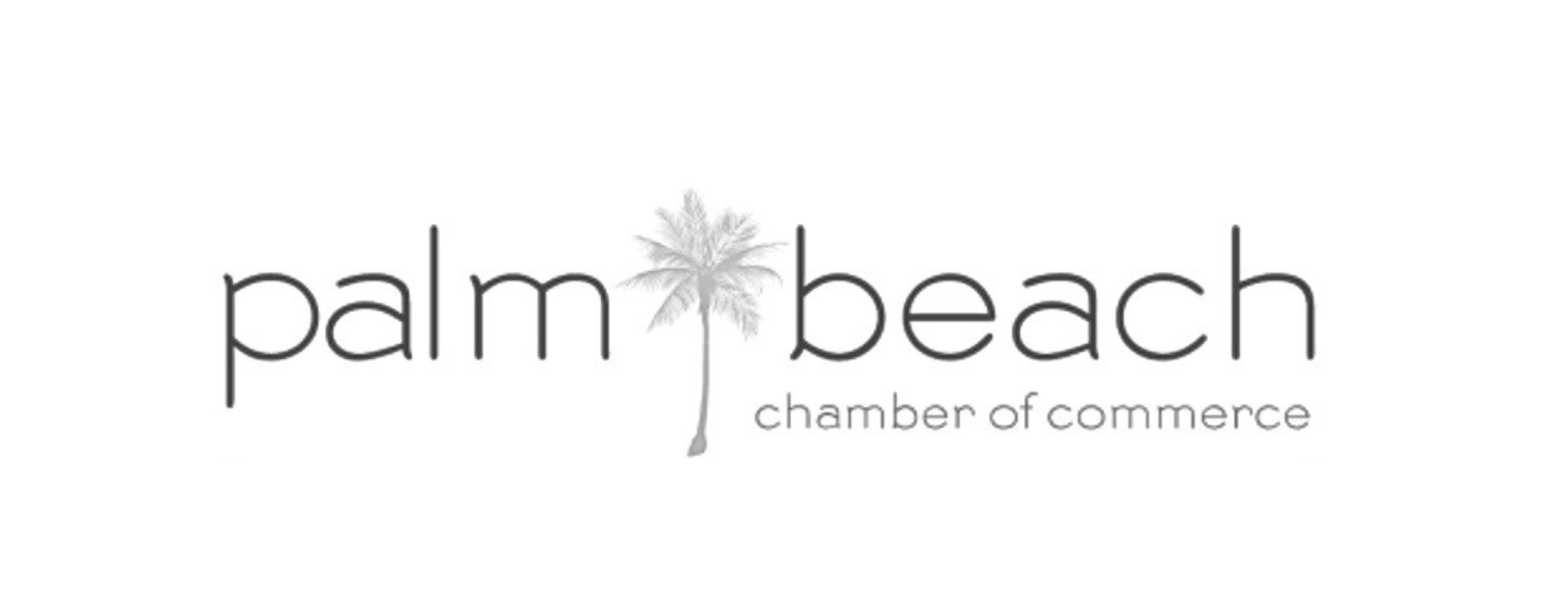Palm Beach Chamber Commerce logo 2 bw-1