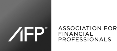 Association of Financial Professionals logo