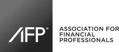 Association of Financial Professionals logo