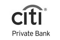 Citi Private Bank logo Family Office