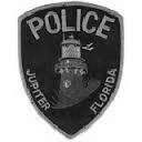 Jupiter Police Department Cyber Crime Prevention logo