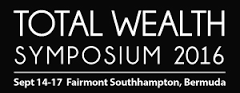 Total Wealth Symposium logo